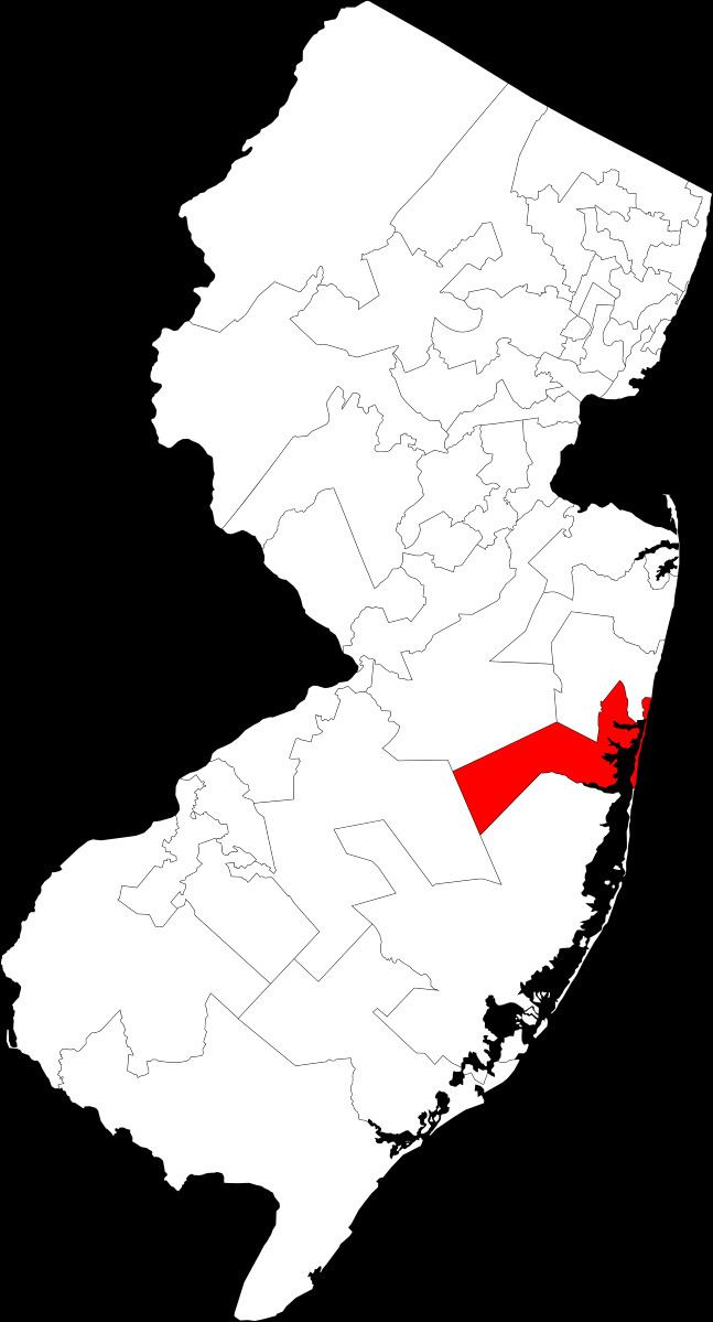 10th Legislative District (New Jersey)