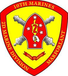 10th Marine Regiment (United States)