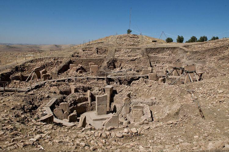 10th millennium BC