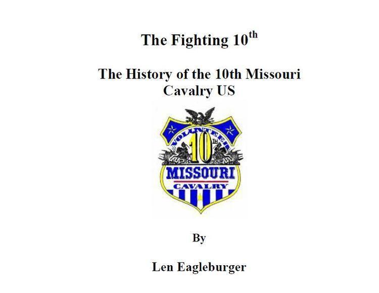 10th Missouri Volunteer Cavalry