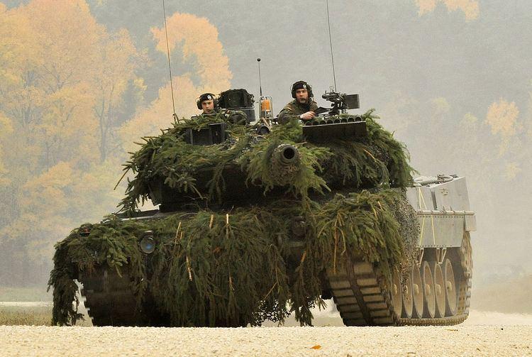 10th Panzer Division (Bundeswehr)