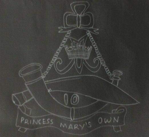 10th Princess Mary's Own Gurkha Rifles