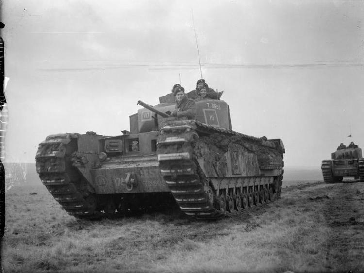 10th Royal Tank Regiment