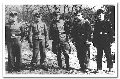 10th SS Panzer Division Frundsberg The 10th SS Panzer Division quotFrundsbergquot