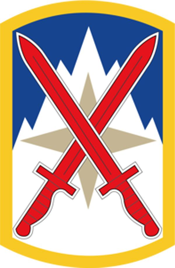 10th Sustainment Brigade