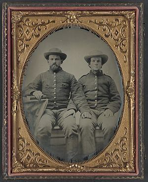 10th Virginia Cavalry httpsuploadwikimediaorgwikipediacommonsthu