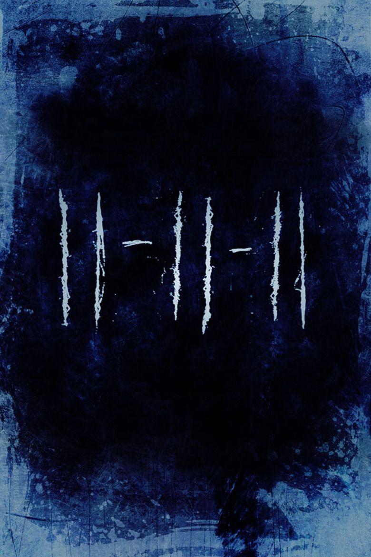 11 11 11 (film) movie poster