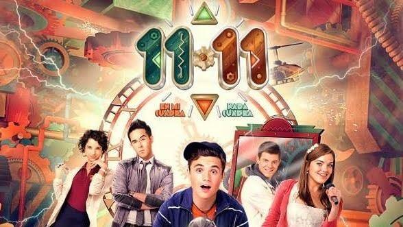 11-11: En mi cuadra nada cuadra 1111 En Mi Cuadra Nada Cuadra Nick News