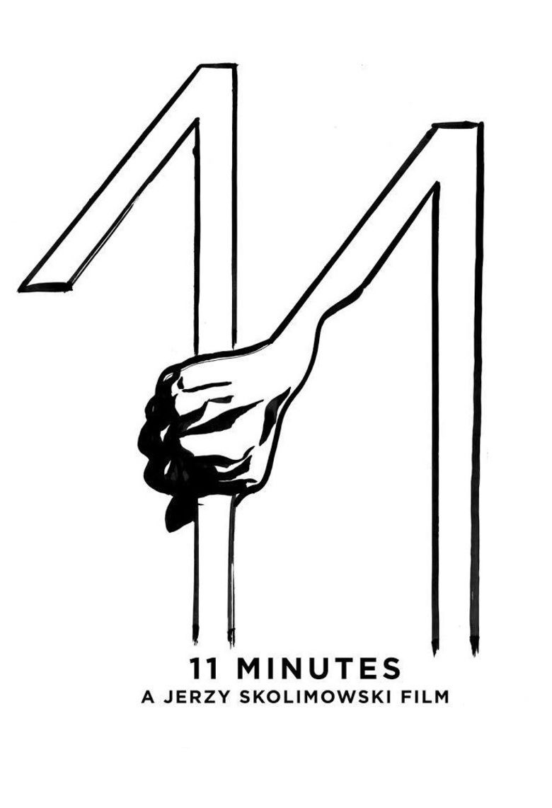 11 Minutes (film) movie poster