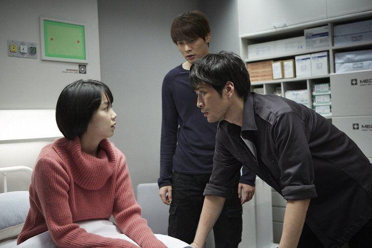 11 A.M. (film) HanCinemas Film Review 11 AM HanCinema The Korean Movie and
