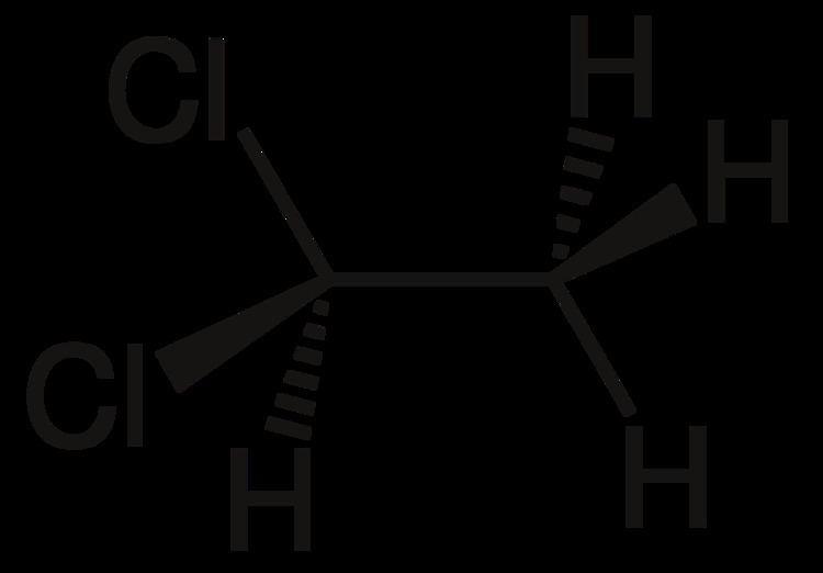 1,1-Dichloroethane File11Dichloroethane 2svg Wikimedia Commons