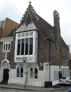 11 Dyke Road, Brighton httpsuploadwikimediaorgwikipediacommonsthu