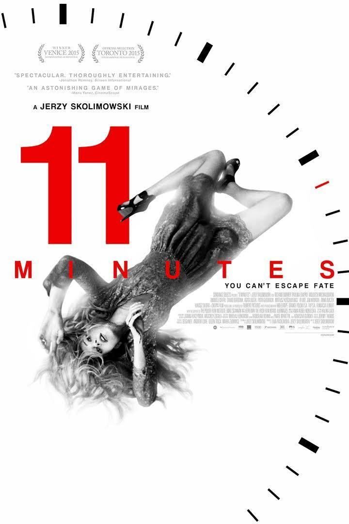 11 Minutes (film) t0gstaticcomimagesqtbnANd9GcTuNNeshpeN6gyvYF