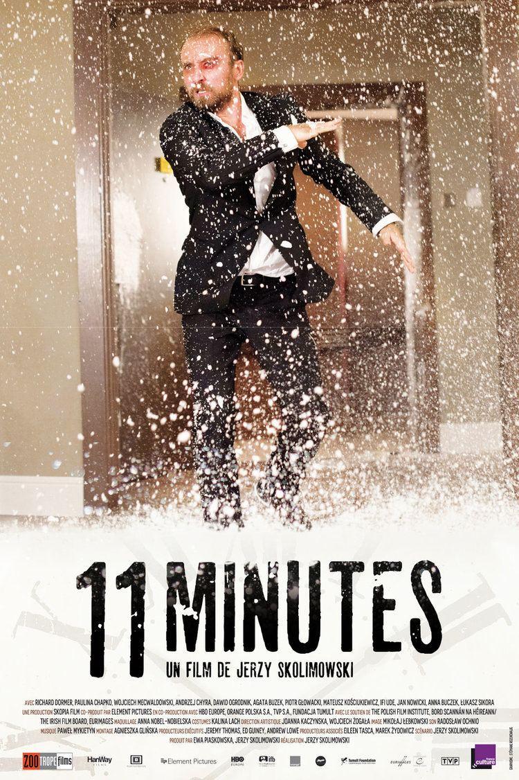 11 Minutes (film) 11 minutes film 2015 AlloCin