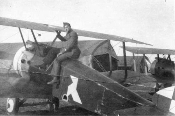 11 Squadron (Belgium)