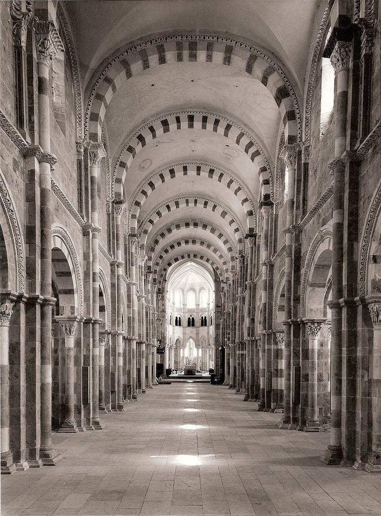 1100s in architecture