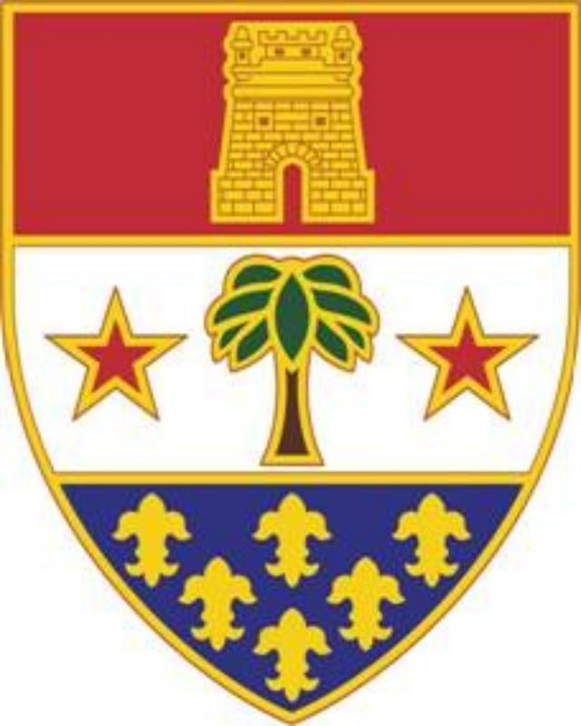 110th Infantry Regiment (United States)