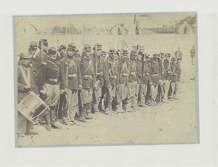 110th Pennsylvania Infantry
