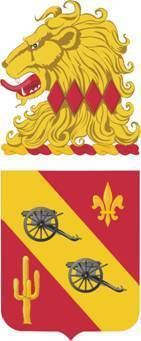 112th Field Artillery Regiment