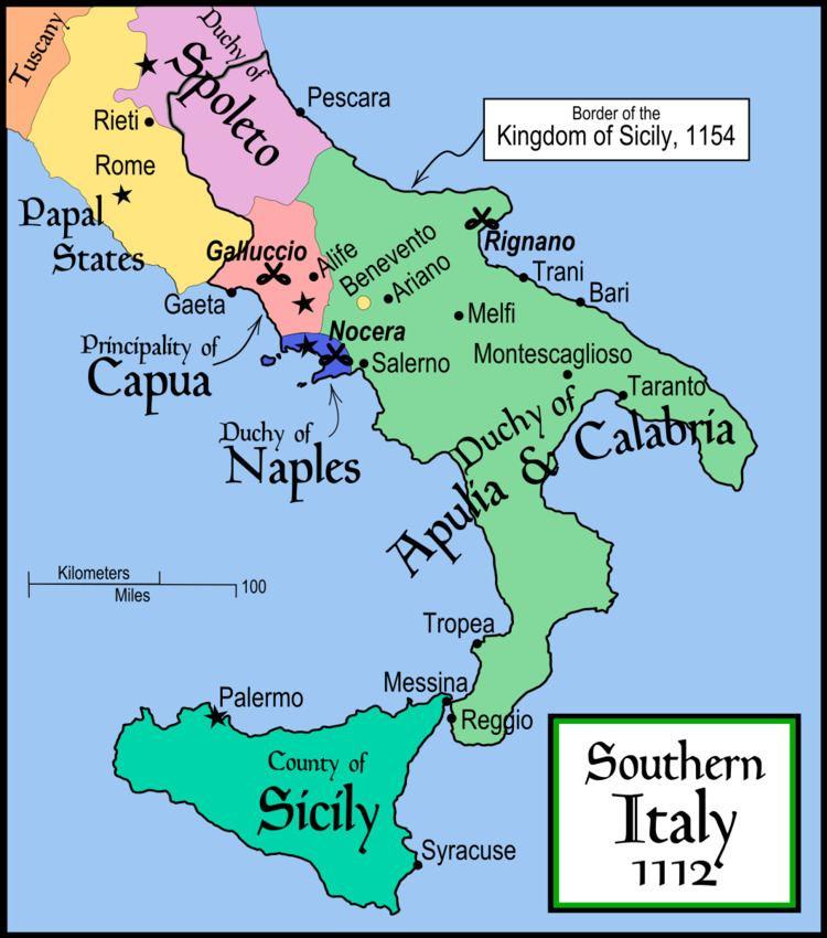 1137 in Italy