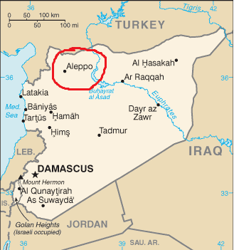 1138 Aleppo earthquake 1138 Aleppo Syria Earthquake Shoshana39s Fun Blog