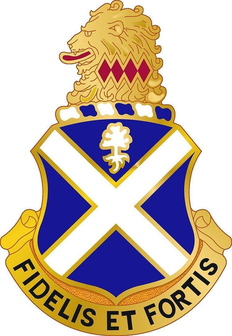 113th Infantry Regiment (United States)