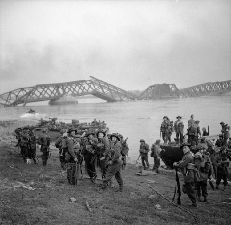 115th Brigade (United Kingdom)