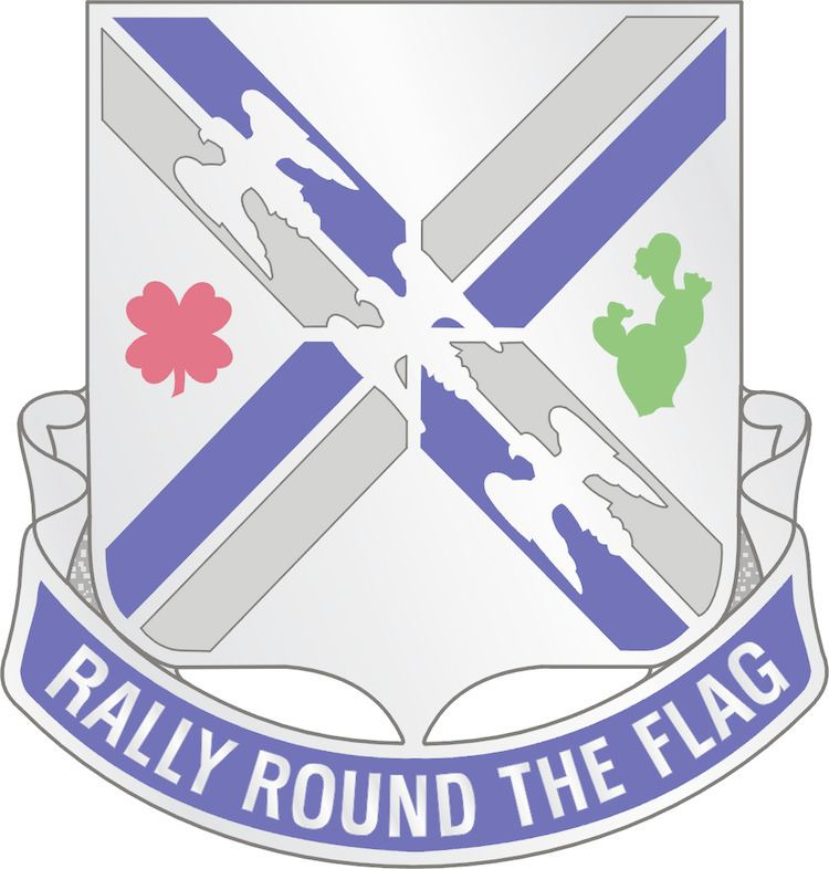 115th Infantry Regiment (United States)