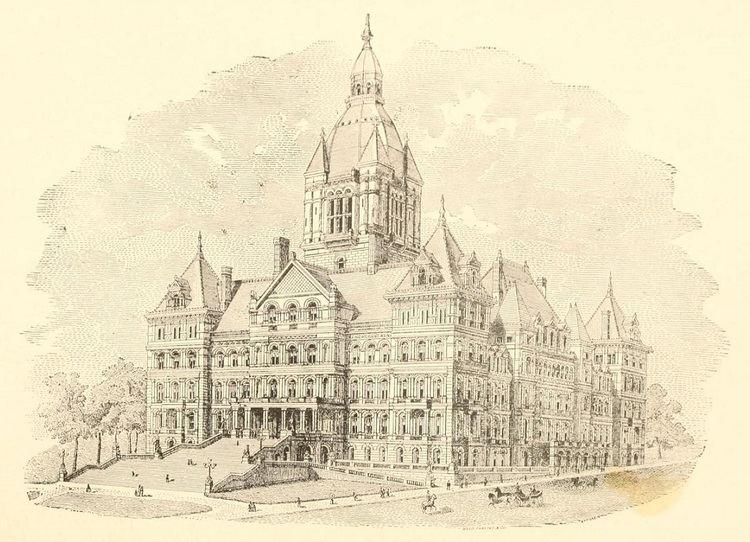 115th New York State Legislature