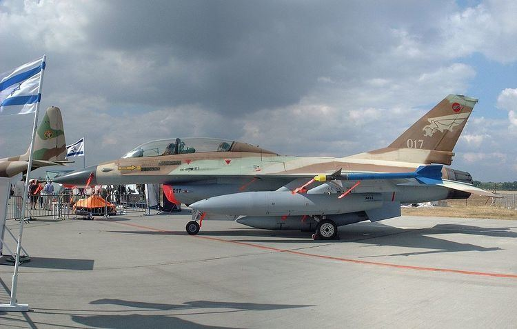 116 Squadron (Israel)