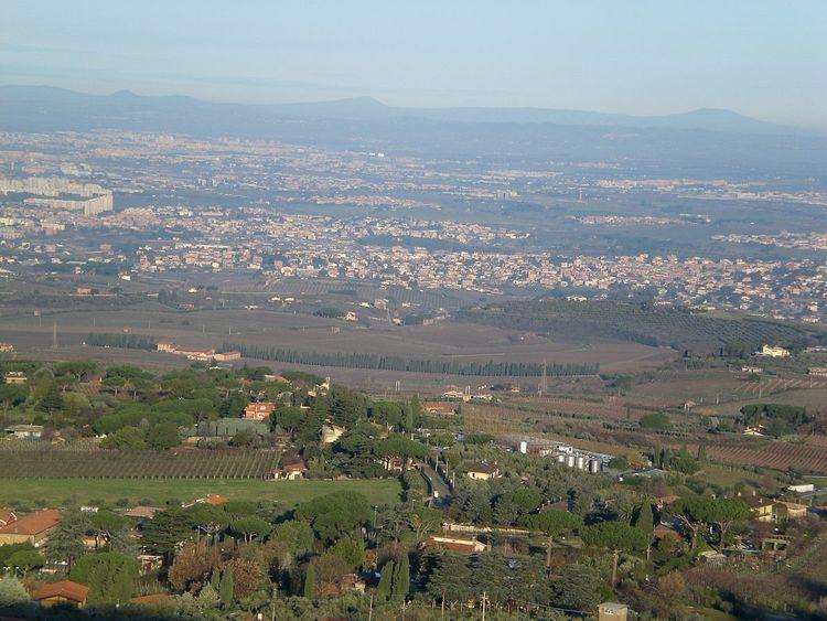 1167 in Italy