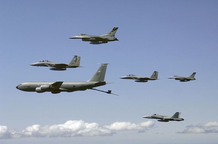 116th Air Refueling Squadron