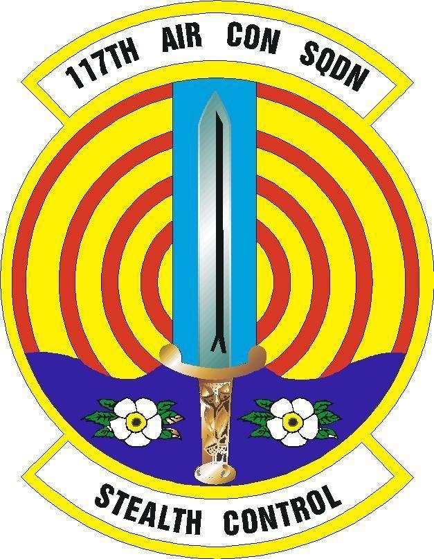 117th Air Control Squadron