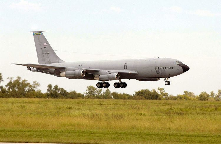 117th Air Refueling Squadron