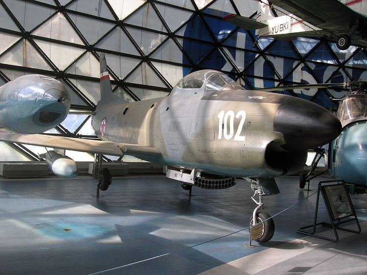 117th Fighter Aviation Regiment