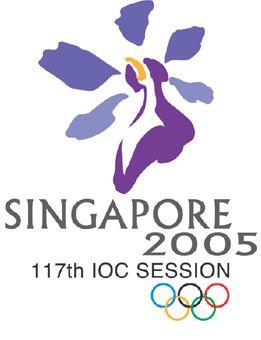 117th IOC Session