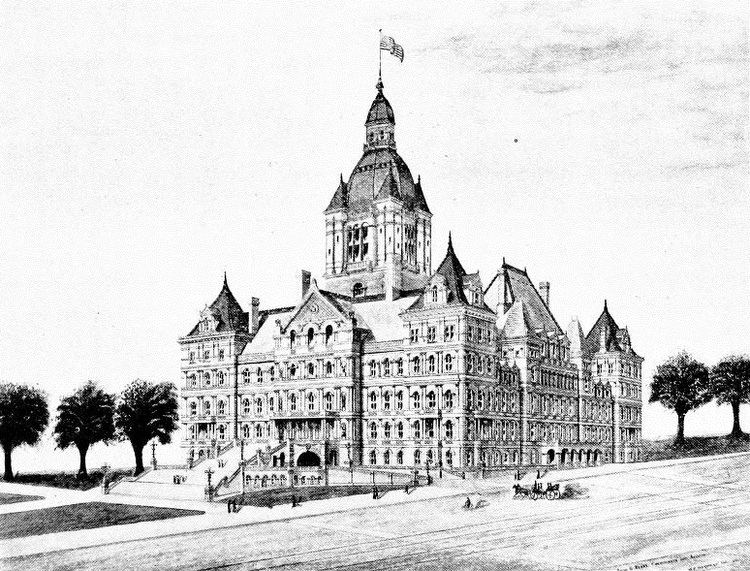 117th New York State Legislature