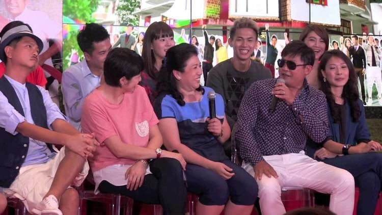 118 (TV series) 118 Cast Interview YouTube