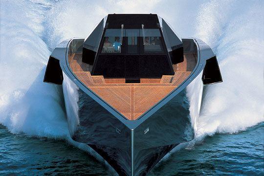 118 WallyPower Wally Power 118 Luxury Yacht Charter amp Superyacht News
