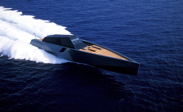 118 WallyPower 118 WALLYPOWER Pastrovich Studio Yacht design