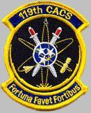 119th Command and Control Squadron