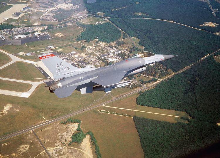 119th Fighter Squadron