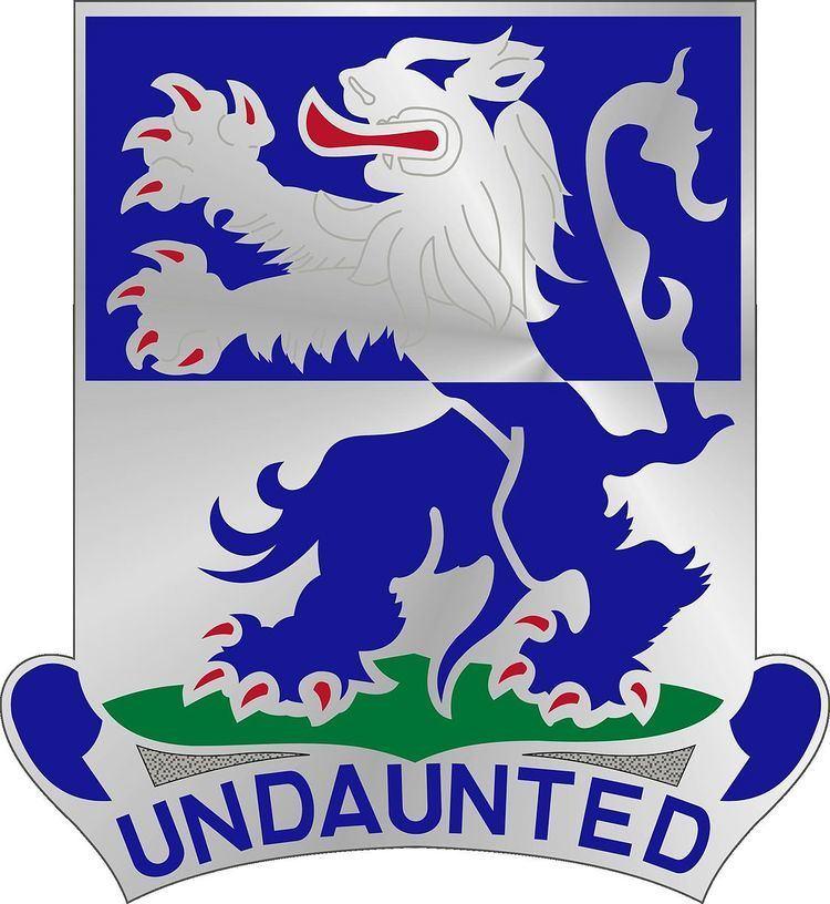119th Infantry Regiment (United States)