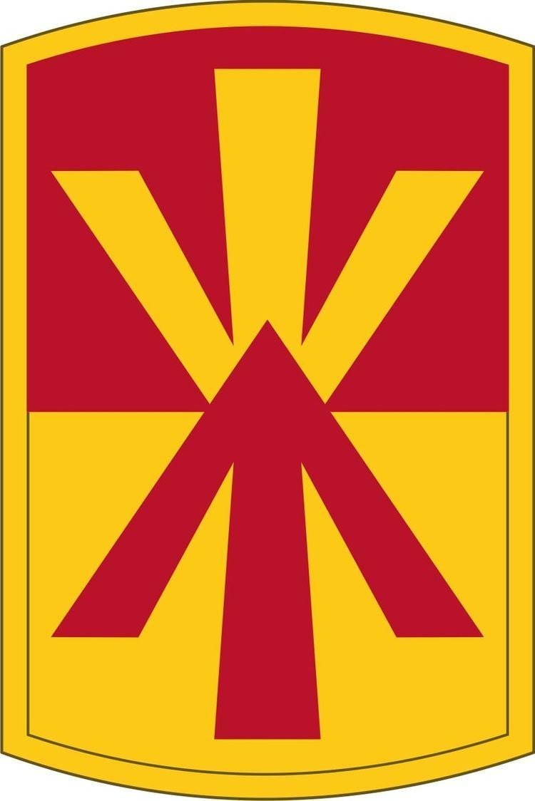 11th Air Defense Artillery Brigade (United States)