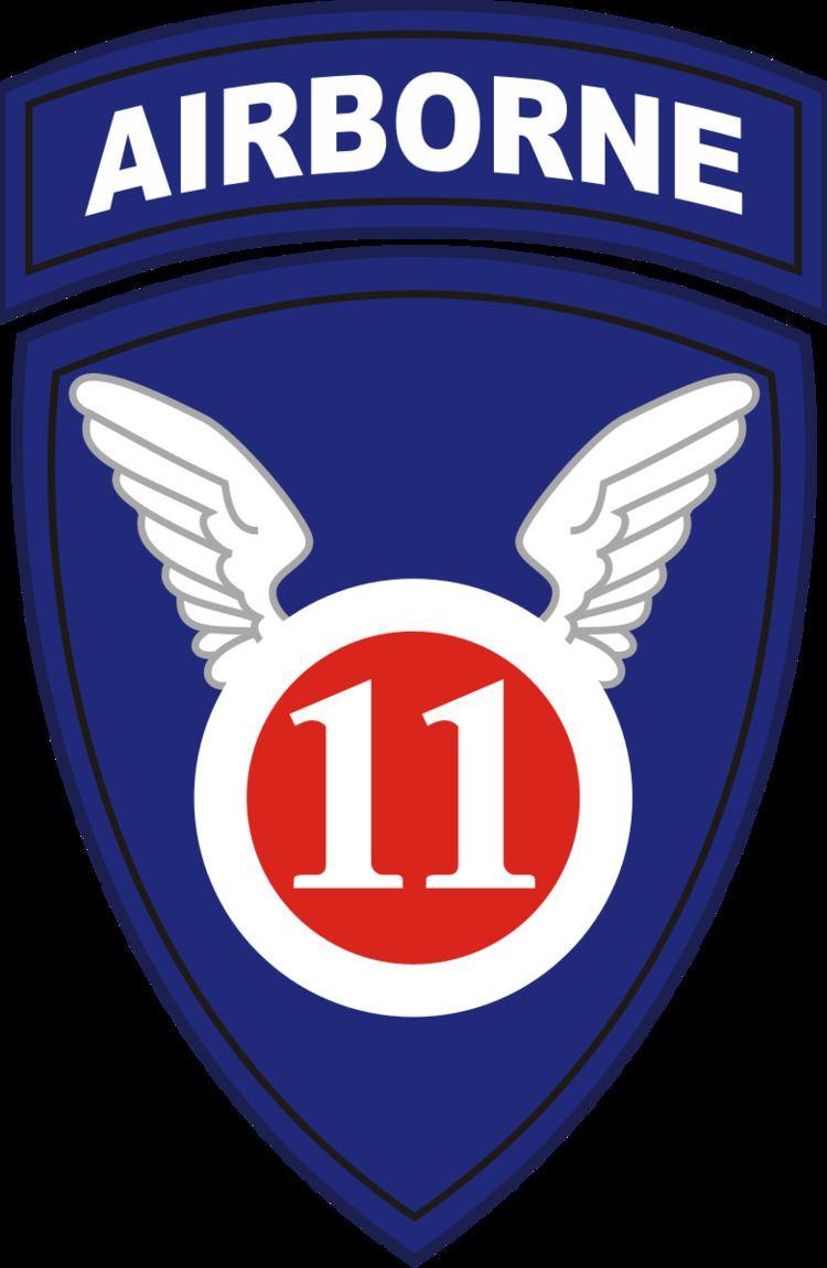 11th Airborne Division (United States)