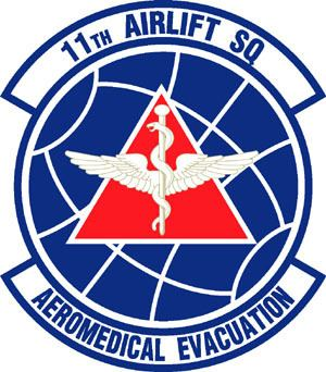 11th Airlift Squadron
