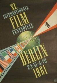 11th Berlin International Film Festival