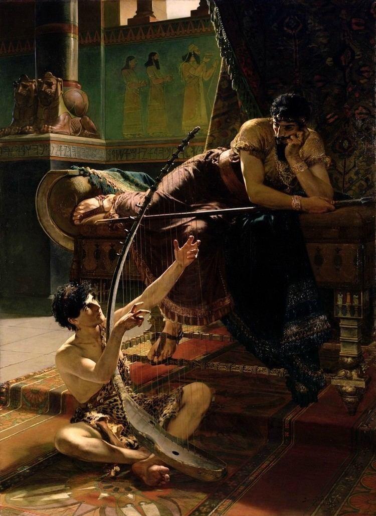 11th century BC