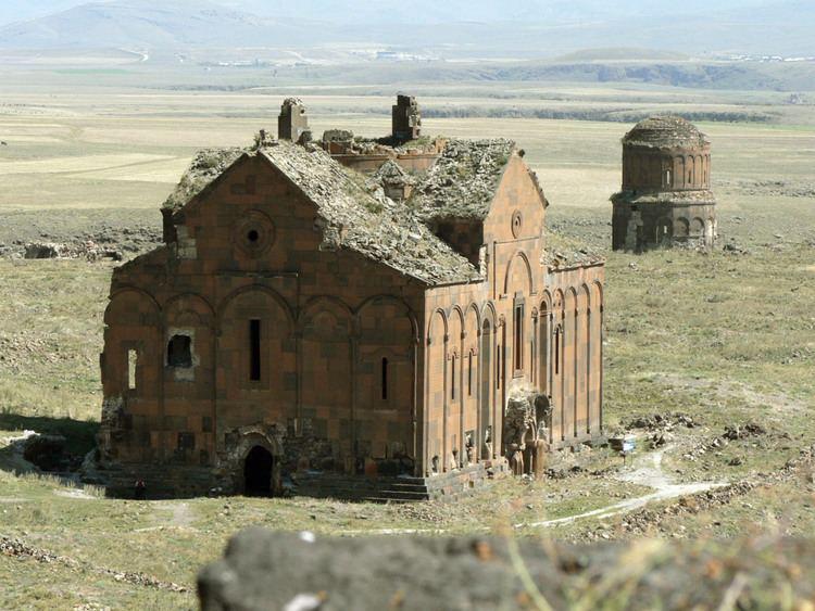 11th century in architecture