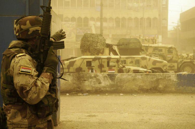 11th Division (Iraq)